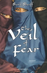 The Veil of Fear ebook by Samia Shariff