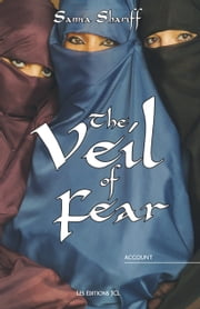 The Veil of Fear ebook by Robert Marion,Jennifer Makarewicz,Samia Shariff