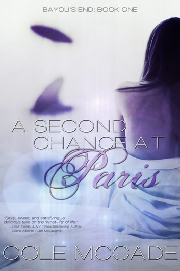 A Second Chance at Paris ebook by Cole McCade