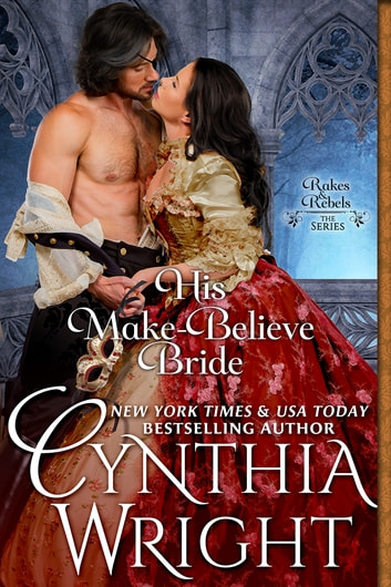His Make-Believe Bride ebook by Cynthia Wright
