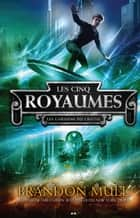 Les gardiens du cristal ebook by Brandon Mull