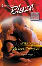 After Hours ebook by Vicki Lewis Thompson