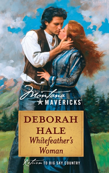 Whitefeather's Woman ebook by Deborah Hale