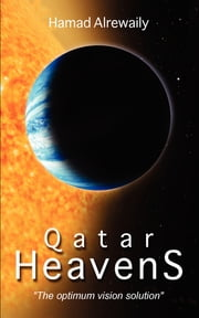 Qatar Heavens ebook by HAMAD ALREWAILY