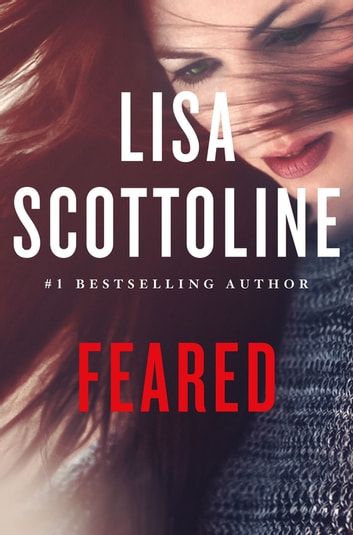 Feared - A Rosato & DiNunzio Novel ebook by Lisa Scottoline