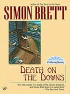 Death on the Downs ebook by Simon Brett