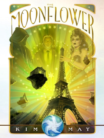 The Moonflower ebook by Kim May