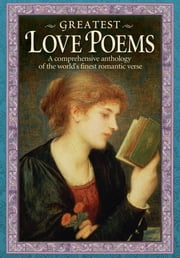 Greatest Love Poems ebook by Madeleine Edgar