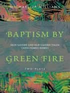 Baptism by Green Fire - Skin Savers and Old Tavern Tales (AIDS Comes Home) ebook by Michael JP Williams