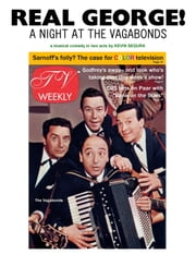 REAL GEORGE! - A Night at The Vagabonds ebook by Kevin Segura