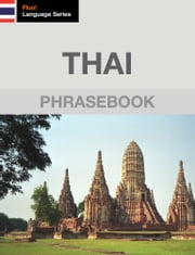 Thai Phrasebook ebook by J. Martinez-Scholl