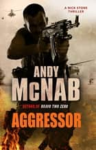 Aggressor - (Nick Stone Book 8) ebook by Andy McNab