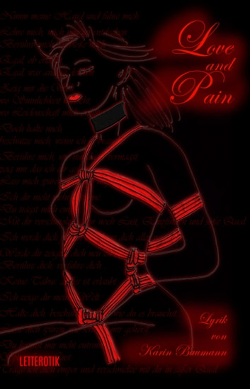 Love and Pain ebook by Karin Baumann