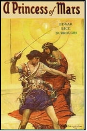 A Princess of Mars ebook by Edgar Rice Burroughs