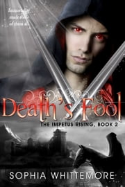 Death's Fool ebook by Sophia Whittemore