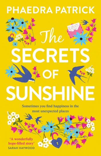 The Secrets of Sunshine ebook by Phaedra Patrick