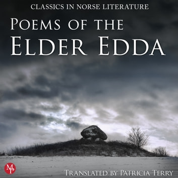 Poems of the Elder Edda