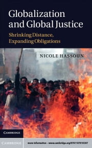Globalization and Global Justice ebook by Hassoun, Nicole