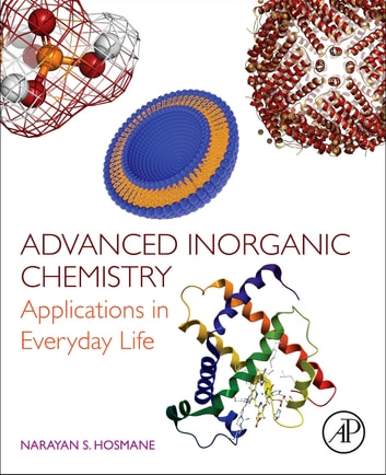 Advanced Inorganic Chemistry Ebook
