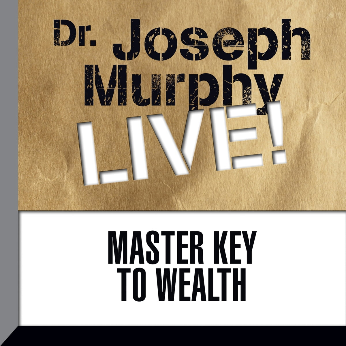 Master Key to Wealth livre audio by Joseph Murphy - Rakuten Kobo