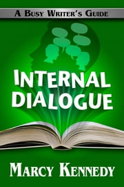 Internal Dialogue ebook by Marcy Kennedy