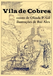 Vila de Cobres ebook by Olinda P. Gil
