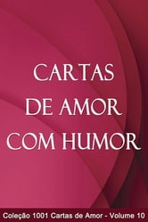 Cartas de Amor com Humor ebook by Arvitec Brasil