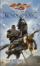 Kendermore - Preludes, Book 2 ebook by Mary Kirchoff