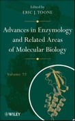 Advances in Enzymology and Related Areas of Molecular Biology,