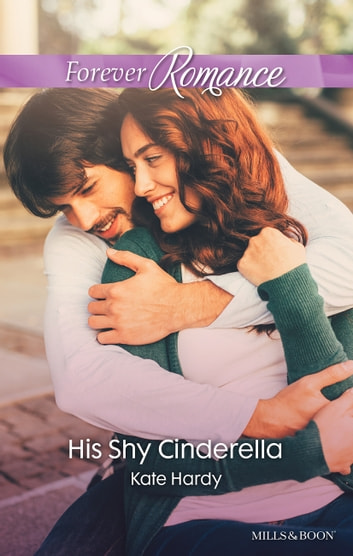 His Shy Cinderella ebook by Kate Hardy
