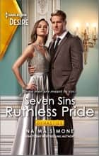 Ruthless Pride - Experience the Passion in this Dramatic Romance ebook by Naima Simone