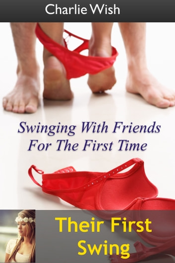 Their First Swing ebook by Charlie Wish