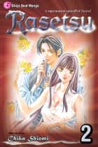 Rasetsu, Vol. 2 ebook by Chika Shiomi, Chika Shiomi