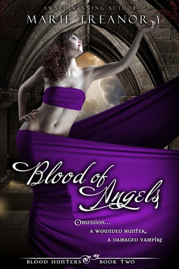 Blood of Angels ebook by Marie Treanor