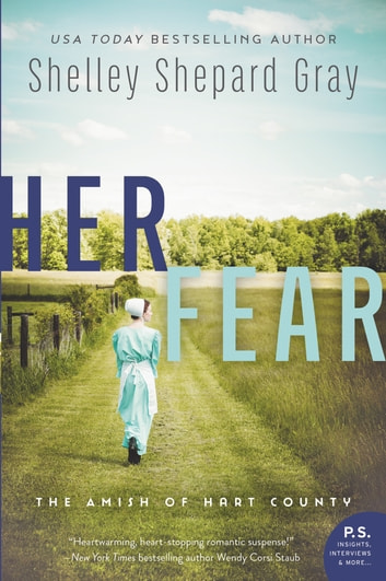 Her Fear - The Amish of Hart County ebook by Shelley Shepard Gray