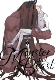 Monster and the Beast, Vol. 1 ebook by Renji