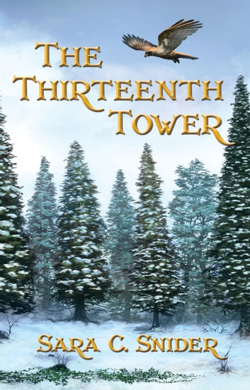 The Thirteenth Tower ebook by Sara C. Snider
