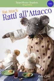 Rat Attack/Ratti all'Attacco ebook by Molly Coxe