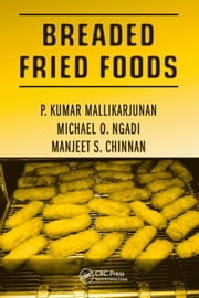 Breaded Fried Foods ebook by Mallikarjunan, Parameswarakuma
