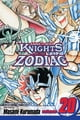 Knights of the Zodiac (Saint Seiya), Vol. 20 - Battle for the 12 Palaces ebook by Masami Kurumada,Masami Kurumada