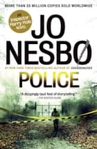 Police ebook by Jo Nesbo