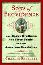 Sons of Providence ebook by Charles Rappleye