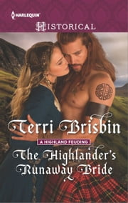 The Highlander's Runaway Bride ebook by Terri Brisbin