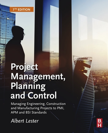 Construction Planning Management Ebook