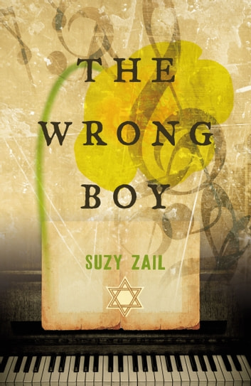 The Wrong Boy ebook by Suzy Zail