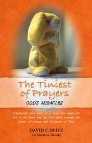 The Tiniest of Prayers - God's Miracles ebook by David C Deitz,Sarah G. Moody
