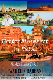 Doctor Margaret In Delhi ebook by Waheed Rabbani