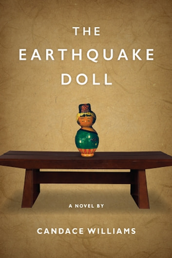The Earthquake Doll ebook by Candace Williams