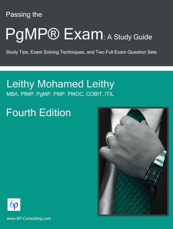 passing the pgmp exam a study guide ebook by leithy mohamed leithy rh kobo com PMBOK Domains PMBOK Diagram