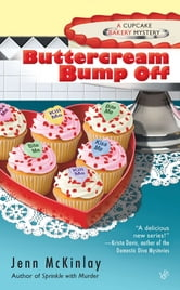 Buttercream Bump Off ebook by Jenn McKinlay